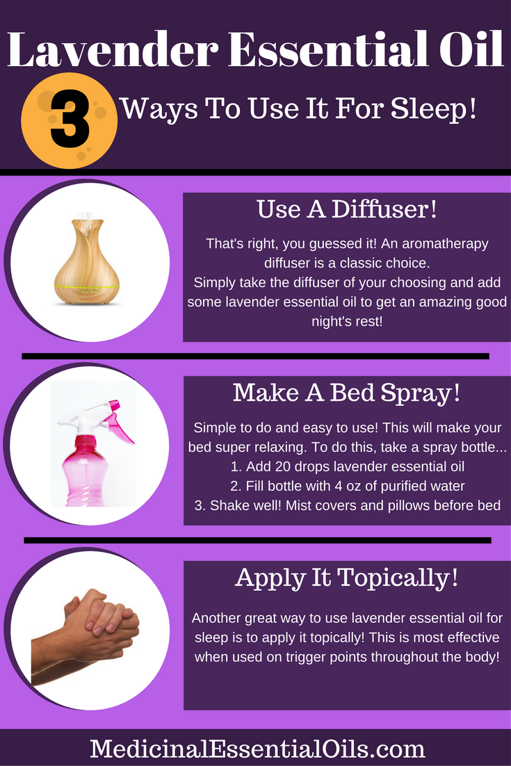 4 Ways to Use Lavender