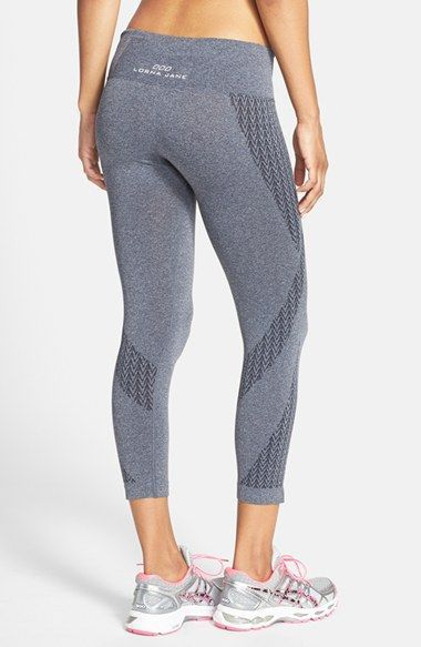 168a766a721502 Lorna Jane 'Mercedes' 7/8 Seamless Tights | Nordstrom | ATHLEISURE ...