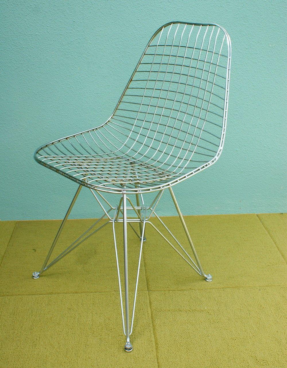 mid-century modern eames - | Furniture | Pinterest | Mid-century ...