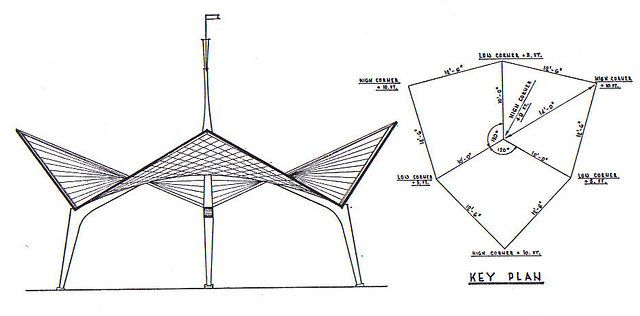 Gallery For Hyperbolic Paraboloid Drawing Shell Structure Geometric Hyperbolic Paraboloid