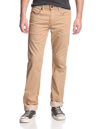 Kasil Workshop Men's Davidson Straight Leg Jean (Nomad)