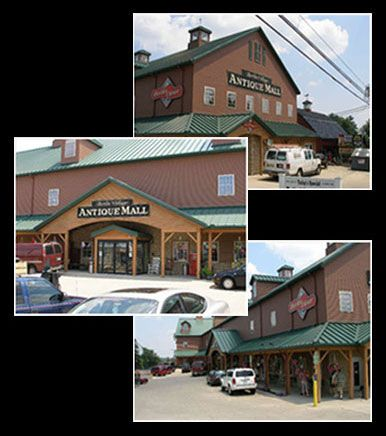 The Berlin Village Antique Mall Amish Country Ohio Amish Country Ohio Travel