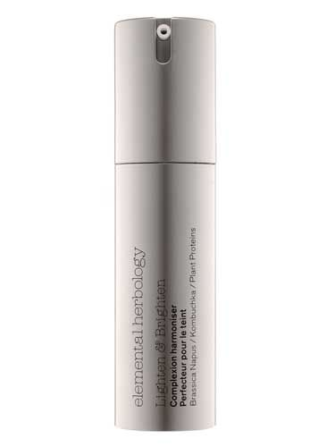 Freckles that once felt like trophies from hours of sunbathing can be forgotten with this British import. Packed with ingredients like skin-smoothing kombuchka and hydrating apple extract, it's a dose of antioxidants that your skin will thank you for. $79; spacenk.com Courtesy of Space NK  - ELLE.com