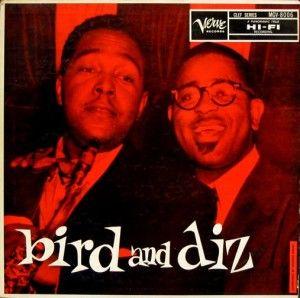 Bird and Diz - cover art