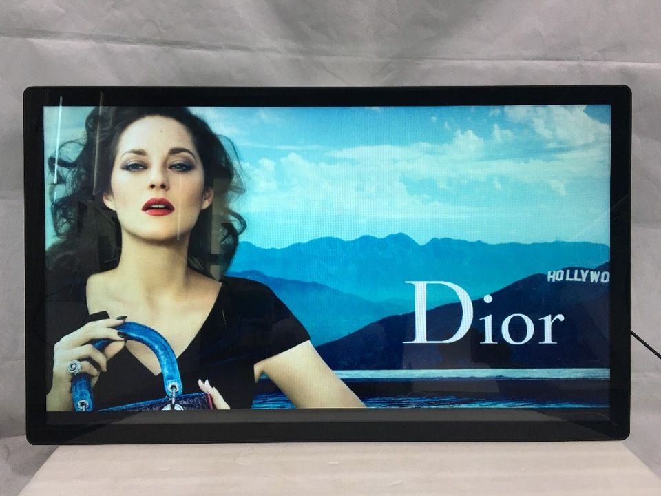 Large Size 1920 1080 Resolution Waterproof Industrial Touch Screen Monitor With Android System Waterproof Large Size Touch Screen