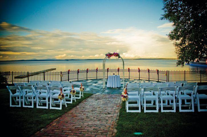 Beach Wedding Ceremony Oahu: Beautiful Destination Weddings At The Harborside Hotel In
