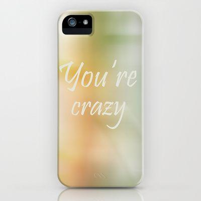 Crazy Iphone Cases