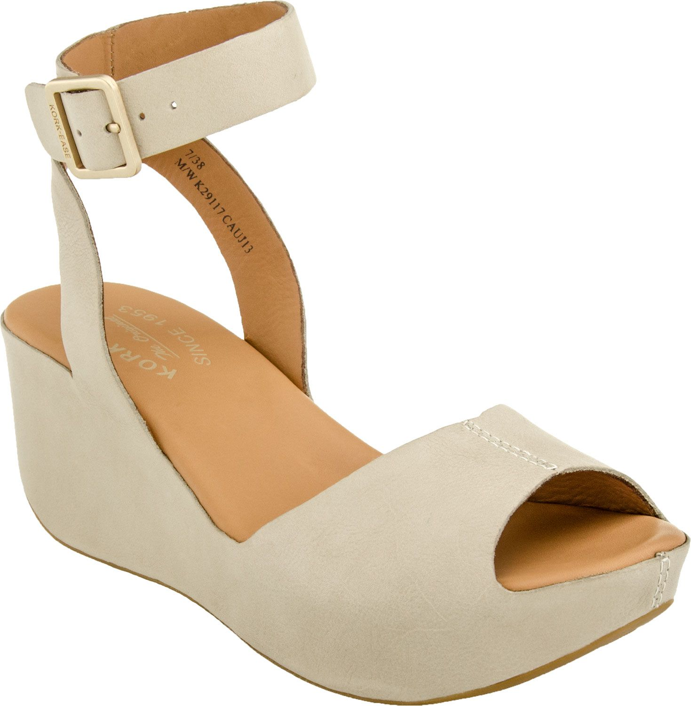 55ab5bb6906 Kork-Ease Carolyne Women s Sandals (Rust) Women s Sandals