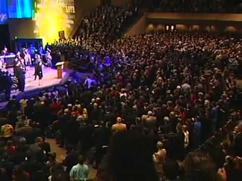 The Pentecostals of Alexandria - Heaven On Earth - BOTT 2012