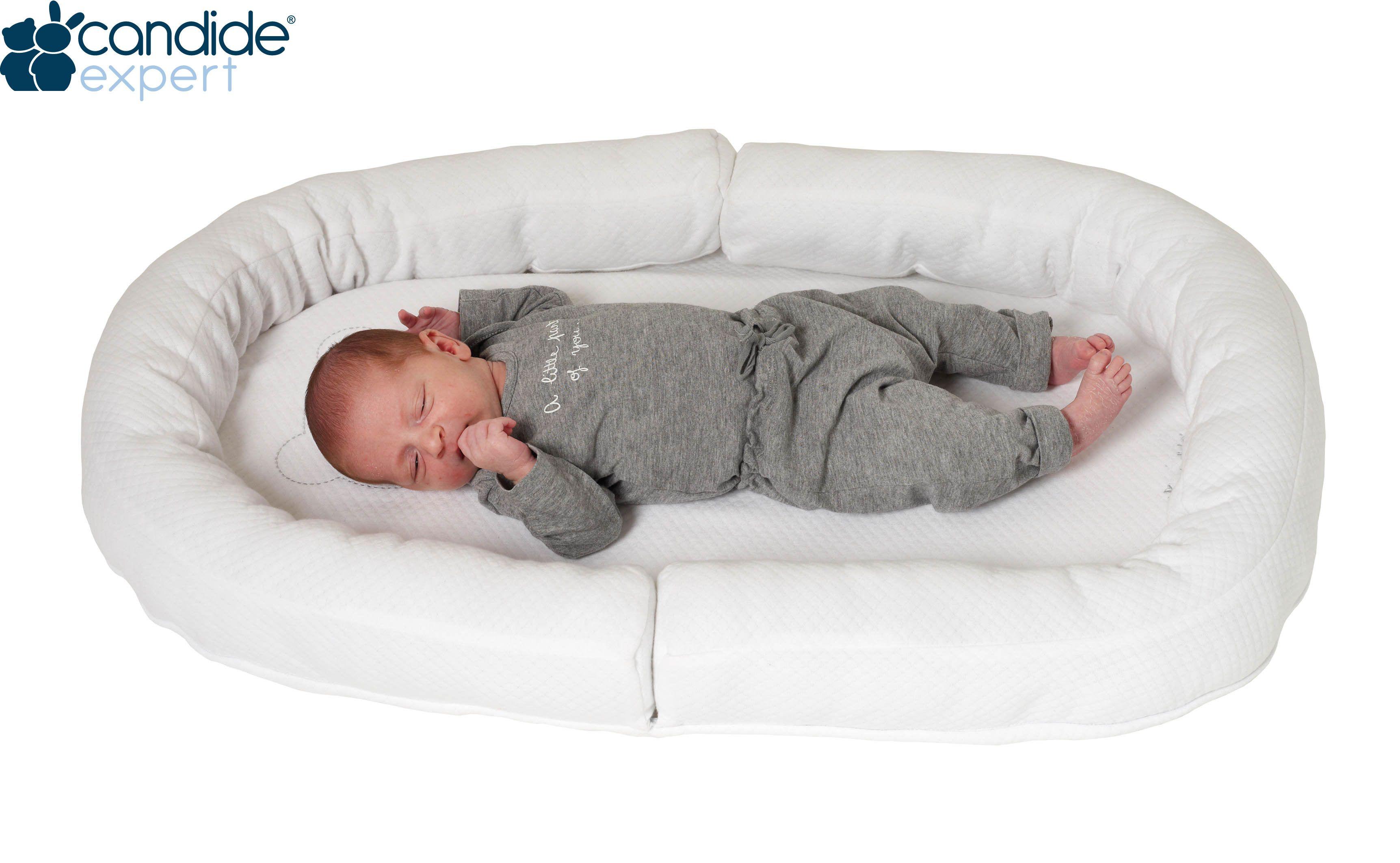 Baby bed accessories - Baby Nest Google Da Ara