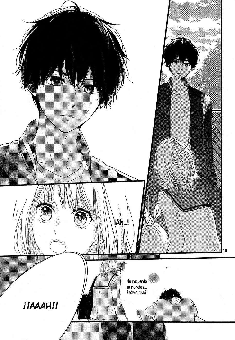 Haru Matsu Bokura Capítulo 1 página 1 (Cargar imágenes: 10) - Leer Manga en Español gratis en NineManga.com