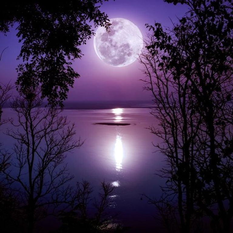 pin by lilian on the moon pinterest moon northern lights and sunset