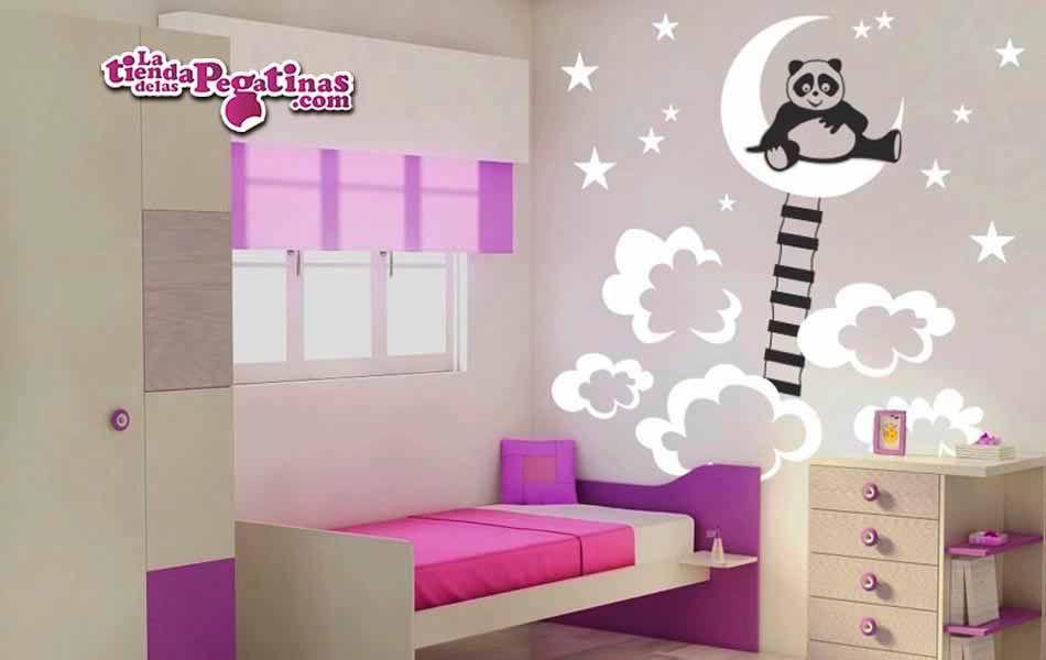 Resultado de imagen para fondos para cuarto de niñas de 8 años para paredes
