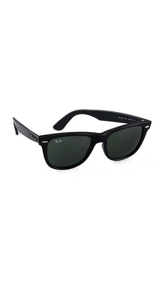 unique design entire collection promo code RB2140 Wayfarer Outsiders Oversized Sunglasses | My Style ...