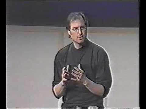 Ten cool things Steve Jobs did in thispresentation