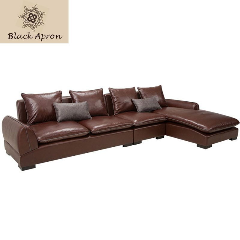 TOIN Sofa Leather Moveis Furniture Couch Modern Modernos u003cfontu003eu003cb