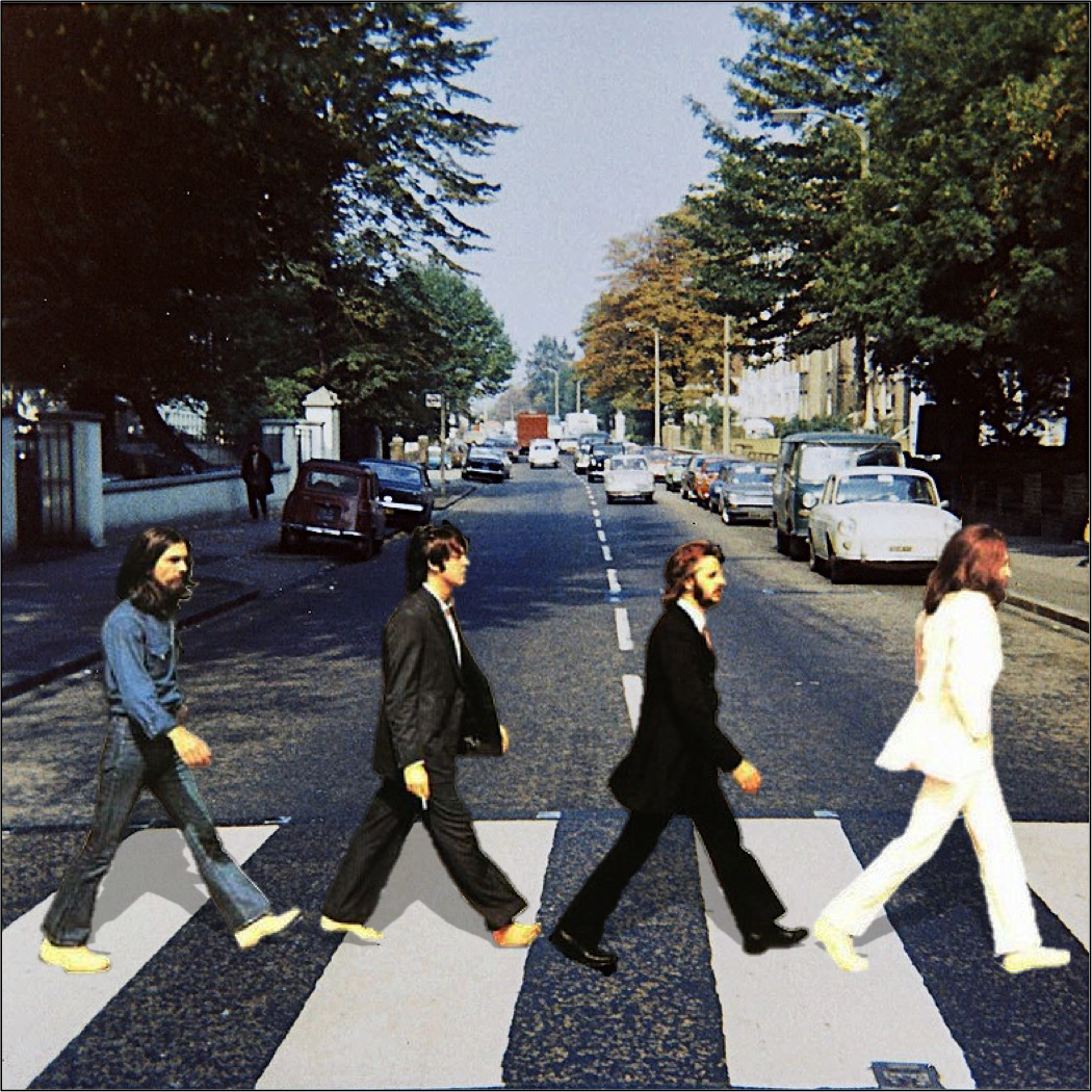Abbey Road Different Day Abbey Road Rock Bands The Beatles