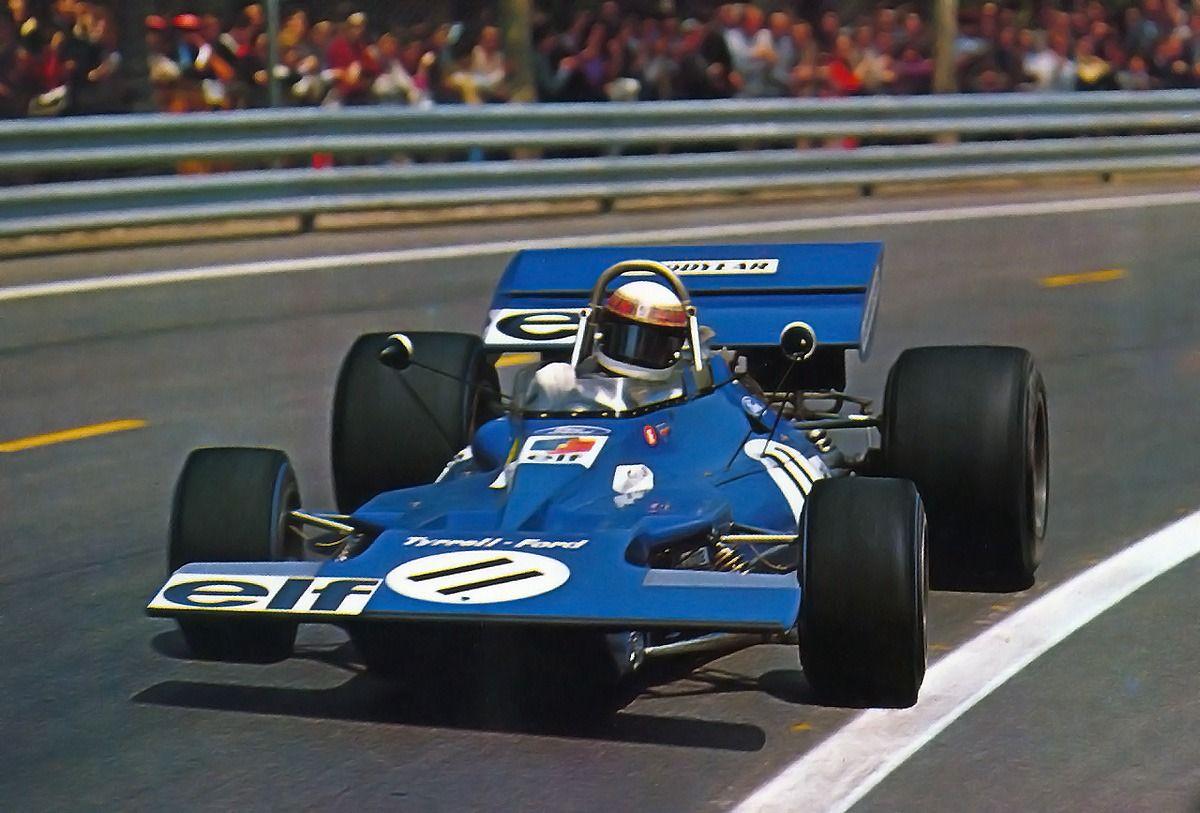 F1 Blog Posts Classic Racing Cars Jackie Stewart Classic Racing