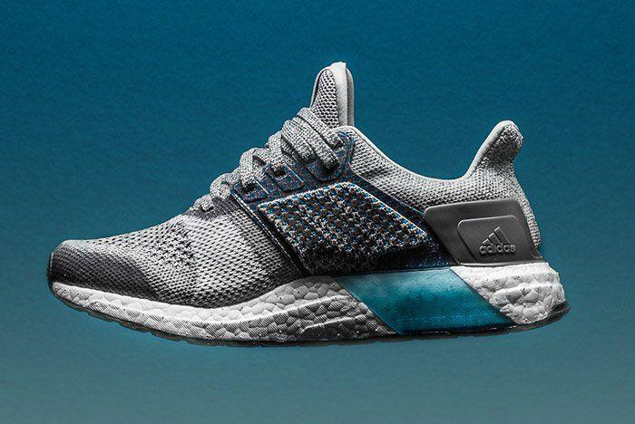0a1697a2a2ab3 adidas UltraBOOST ST Women s (Grey Teal) – Sneaker Freaker