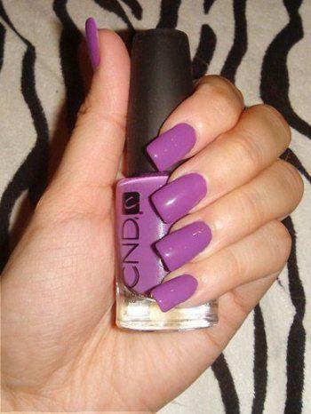 63+ trendy wedding nails ideas purple | Nail polish ...