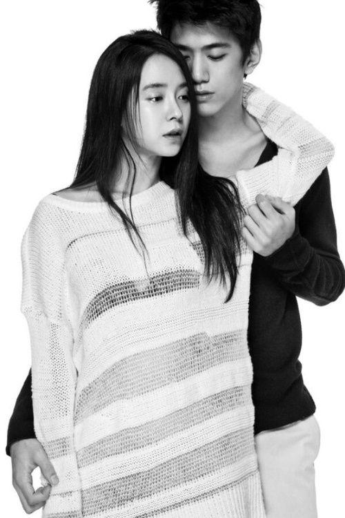 Lied Joong ki und ji hyo Dating Freund der Familie datiert