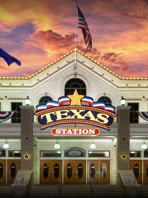 Texas Station Las Vegas Nevada Texas Station Las Vegas Texas