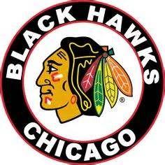 Bildergebnis für chicago blackhawks logo