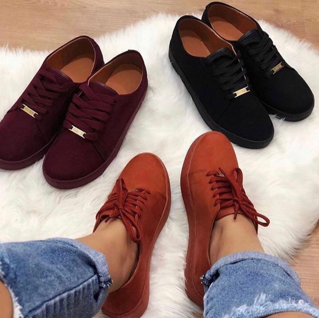 Retener Lejos Reconocimiento  Aquele verdadeiro significado do tanto faz 😅🖤 VIZZANO . | Sapatos  femininos vizzano, Sapatos fashion, Tenis sapato