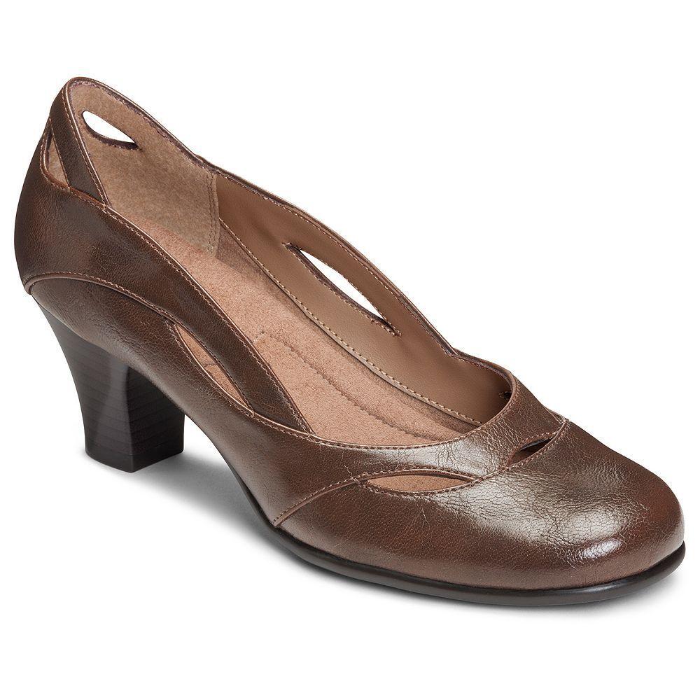 Womens Shoes Aerosoles Aribesque Black