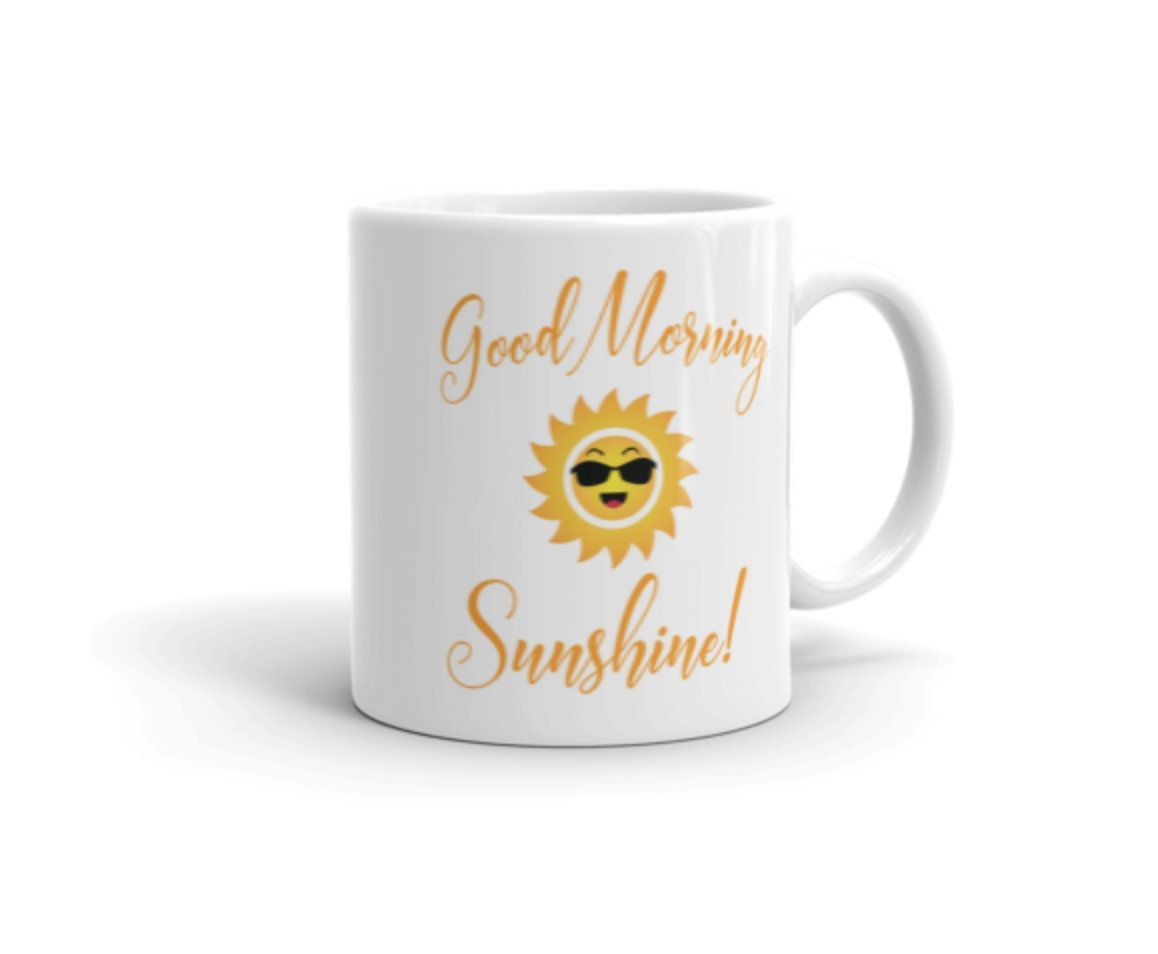 Are you searching for ideas for good morning sunshine