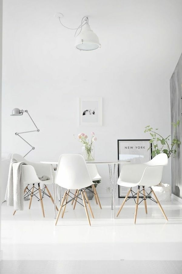 weiße stühle esszimmer internetseite abbild und effcdbcfdad