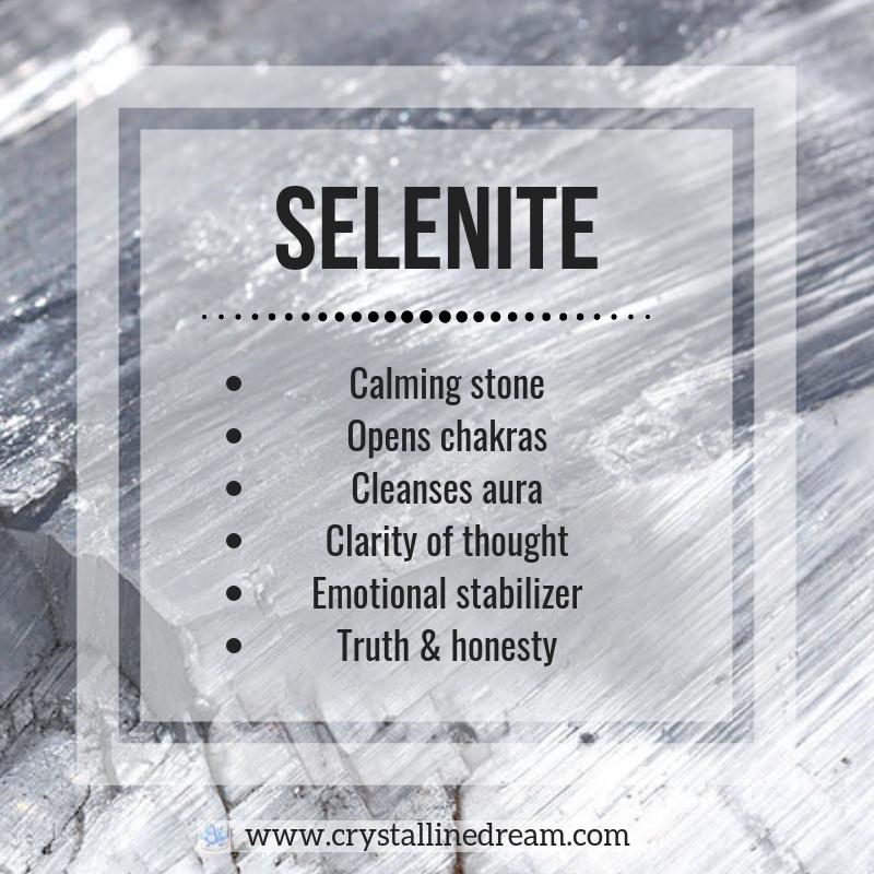 Selenite Meaning Crystal Properties Spiritual Crystals Selenite Crystal Crystal Healing Stones