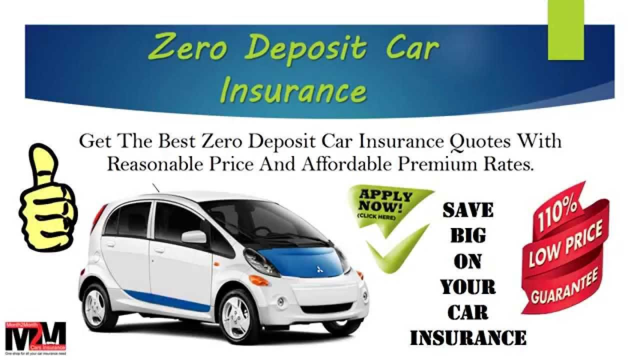 Cheap car with zero down payment for youngsters car