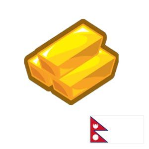 Nepal Gold Rate Compared To Today In India