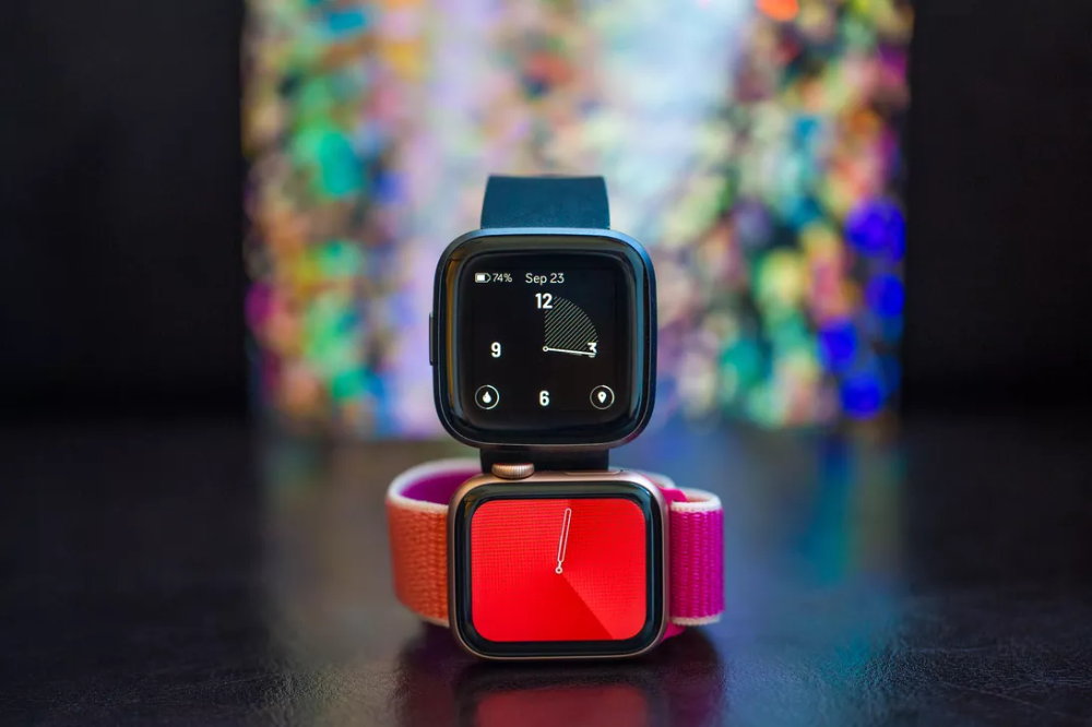 Best Apple Watch Deals For 2020 Pick Up The Series 3 For 179 Best Smart Watches Smart Watch Apple Watch