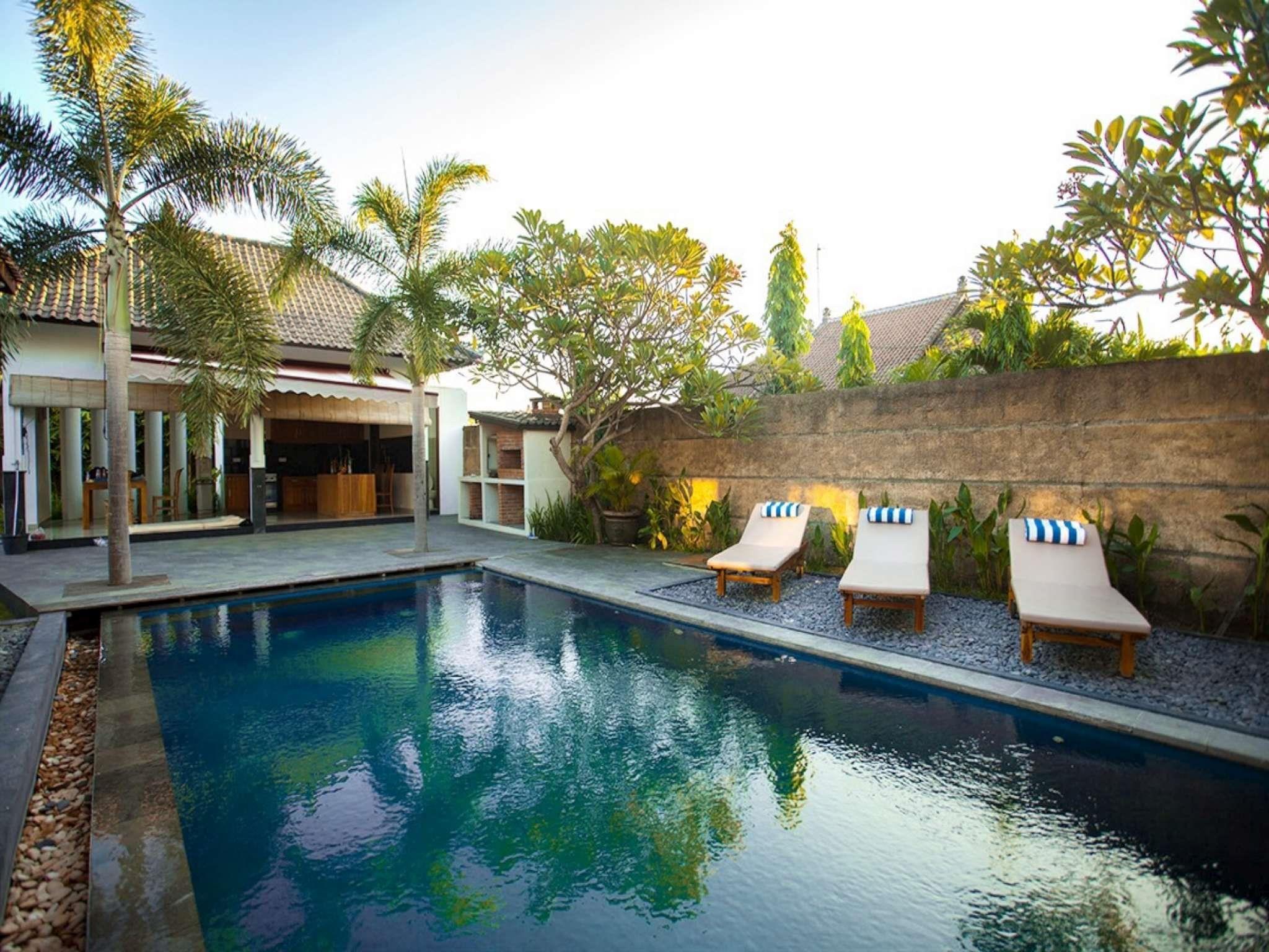 Bali My Villa Canggu Indonesia, Asia