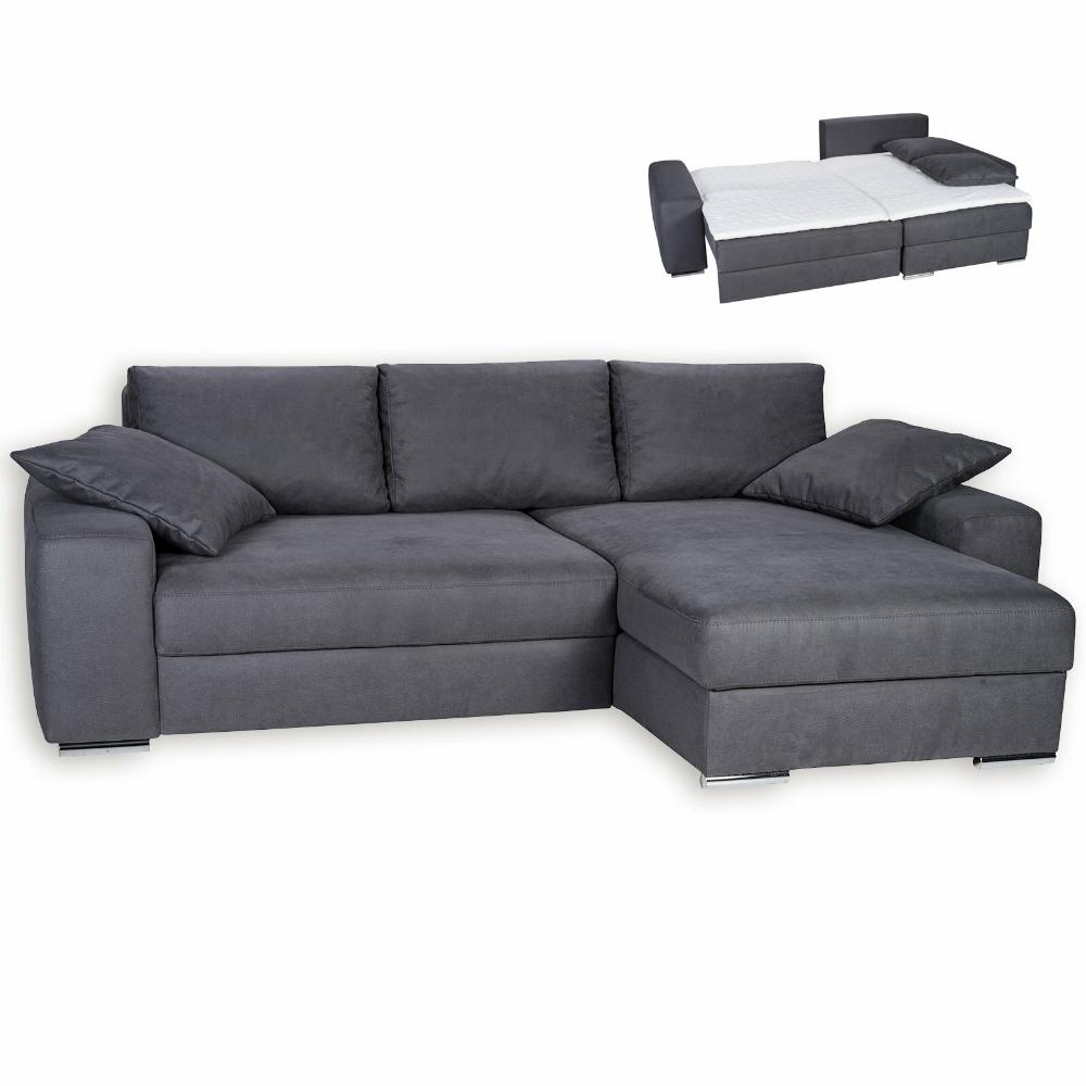 Schau Mal Was Ich Bei Roller Gefunden Habe Ecksofa Graphit Dauerschlafer Gunstige Sofas Coole Sofas Moderne Couch