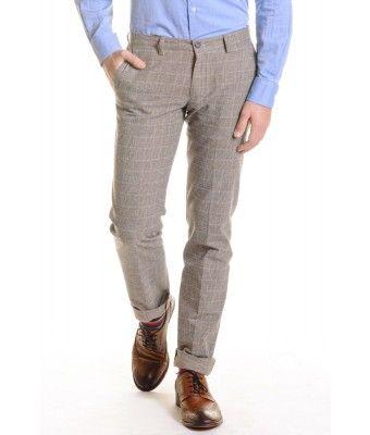 El Ganso Pantalones para Hombre