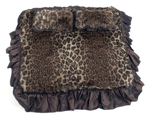 A Tomkat Dog Bed