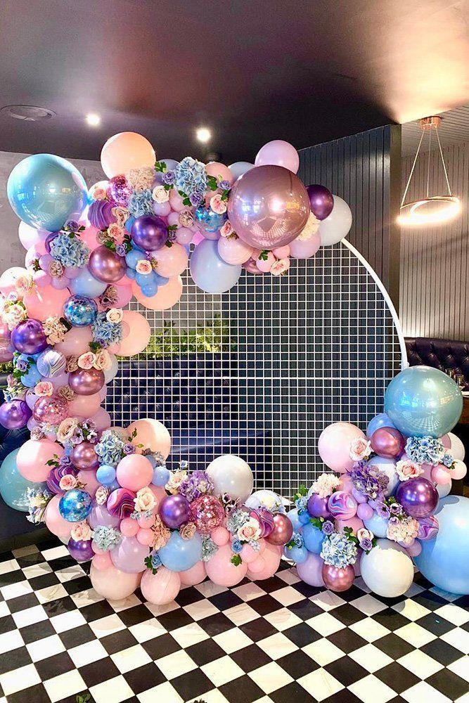 36 Wedding Balloon Decorations Iincredible Ideas   Wedding ...