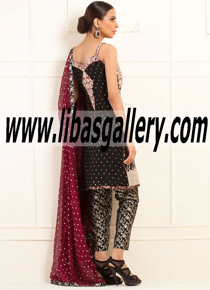 Designer ZAINAB CHOTTANI Suits - Buy ZAINAB CHOTTANI women Suit ...