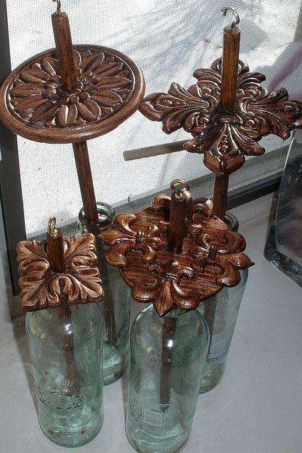 Floral Arrangement | Renfaire Wardrobe | Spinning yarn, Spinning