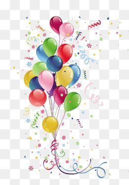 Fantasia Hermoso Color Vistoso Feliz Cumpleanos Fiesta Globos Seda Clipart De Color Clipart De Cumpleanos Vistoso Png Imagen Para Descarga Gratuita Pngtree Balloons Colourful Balloons Balloon Illustration