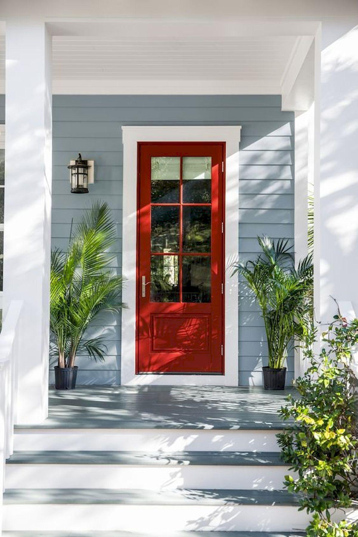 33 Magical Front Door Colors Design Ideas 1 House Paint