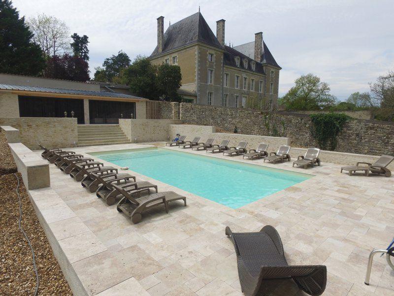 Chateau De La Belle Benest France Outdoor Decor Outdoor A