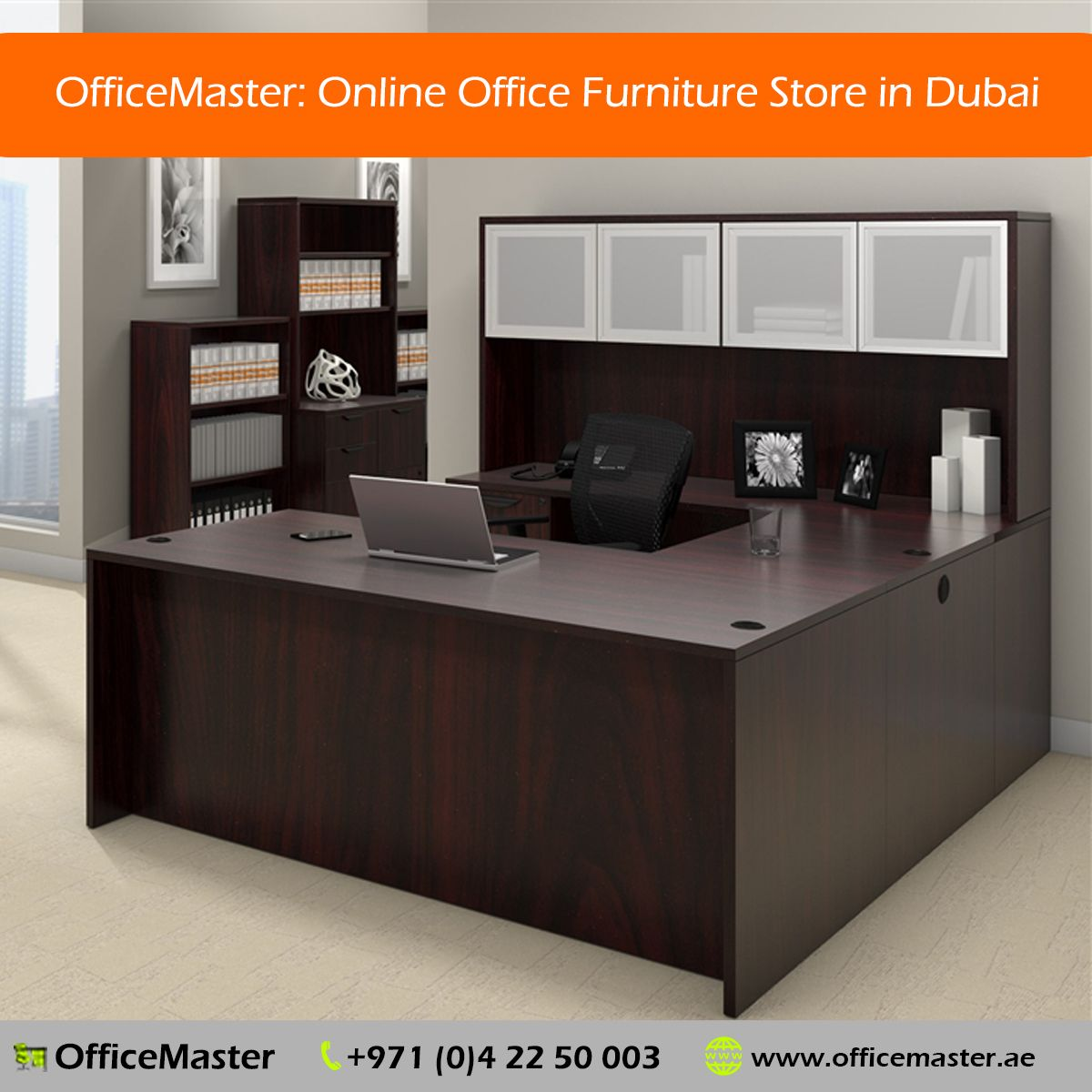 These Days, The Office Desk Dubai Is Produced In A Variety