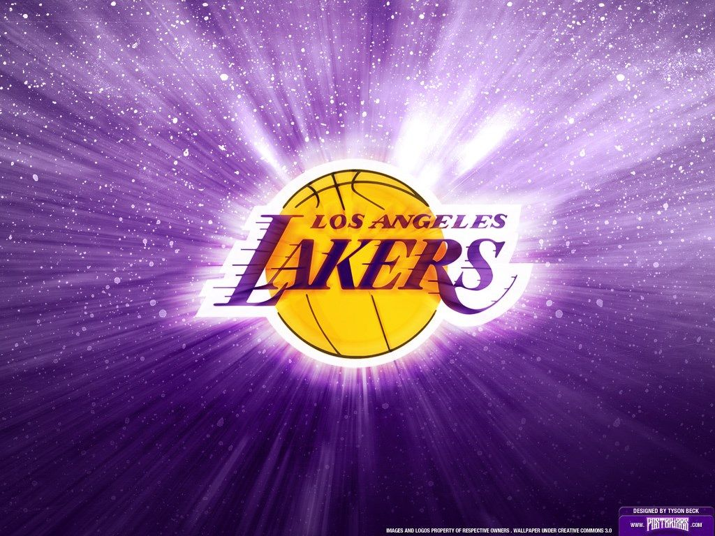 Los Angeles Lakers Wallpapers Lakers Colors Lakers Wallpaper Los Angeles Lakers