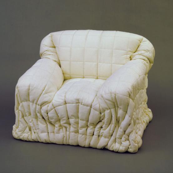 Nice Gaetano Pesce, Sit Down Low Back Armchair Good Ideas