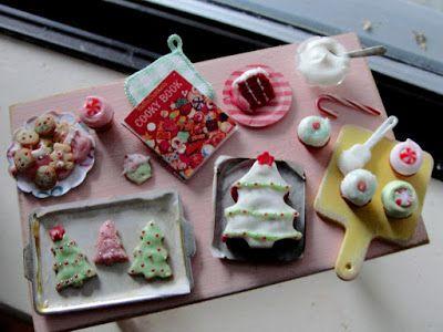 The Mini Food Blog