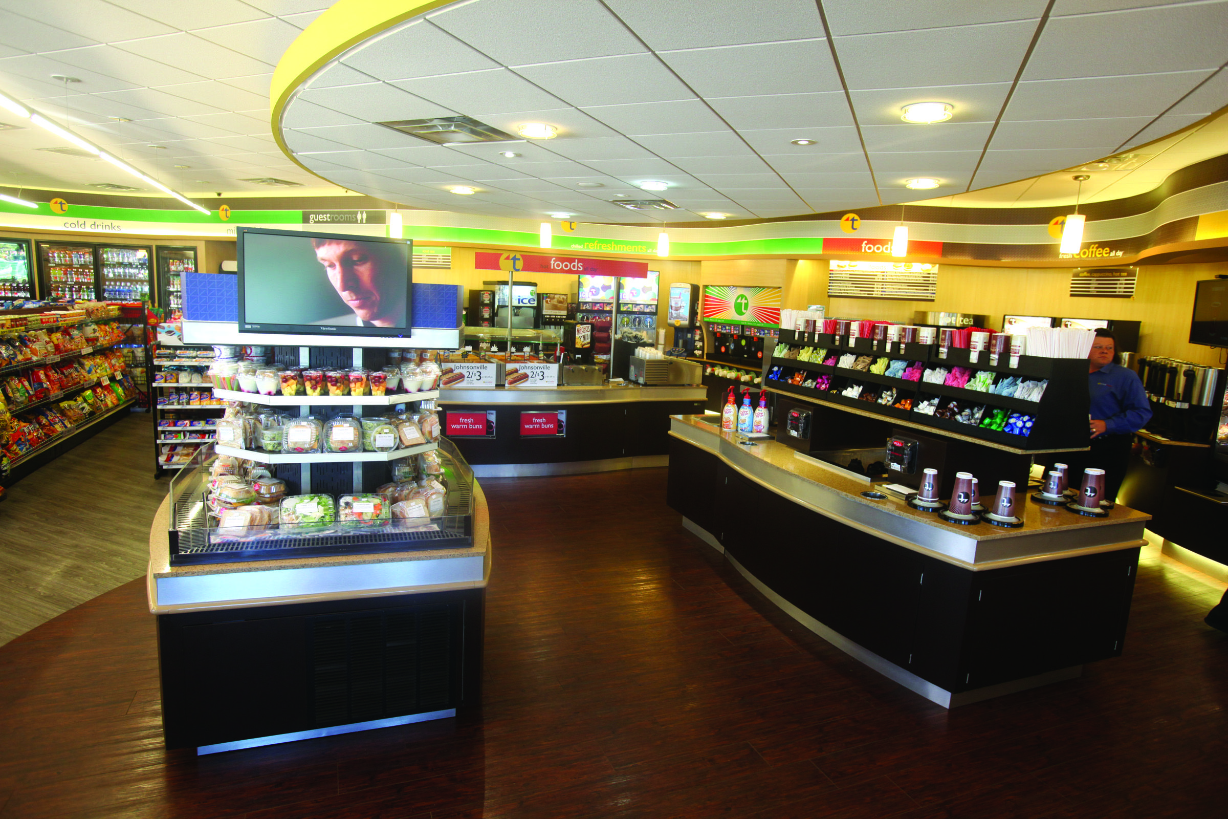 Twice daily tennessee store interiors interior ideas tennessee liquor cabinet convenience